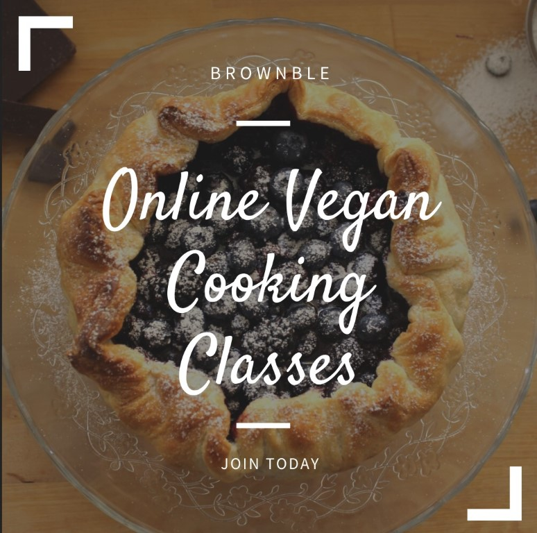 Brownble online class