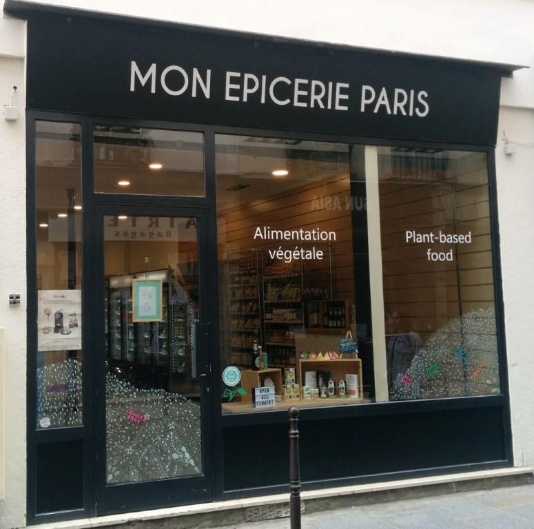 Mon Epicerie Paris