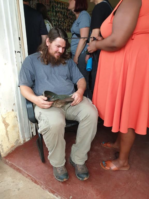 local interaction in Rwanda